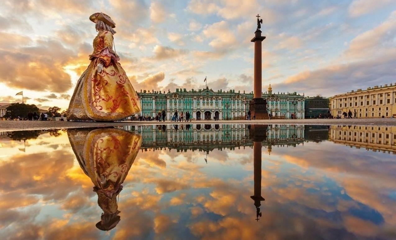 него было самые фотогеничные места санкт петербурга хозяйка мечтает работать